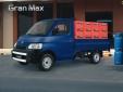 GRAN MAX PU 1.3 STD