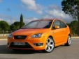 New Focus Sporty 5D 2.0L TDCi A/T