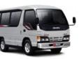 Elf NHR 55 Mikrobus E2 H