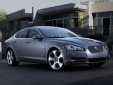 Jaguar XF 3.0 V6 Luxury D 211
