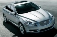 XF 3.0 V6 Luxury DS 275