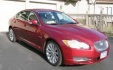 XF 3.0 V6 Premium Luxury D 211