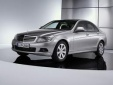 C 200 CGI BE A/T Saloon