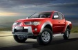 Strada Triton Exceed A/T