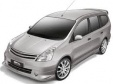 Grand Livina 1.8 Ultimate M/T 6-speed