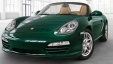 Boxster 2.9 M/T