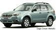 Forester 2.0 X A/T