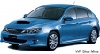 New Impreza Hatchback 2.0 SGT A/T