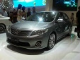 All New Corolla Altis 2.0 V A/T