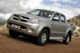 Toyota Hilux 2.0 Cab-Chassis M/T