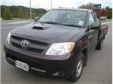 Toyota Hilux 2.0 S-Cab M/T