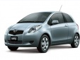 Yaris 1.5 S A/T Limited