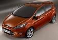 Fiesta Trend 1.4L A/T