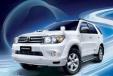 Toyota NEW FORTUNER 2.5 G MT DIESEL TRD
