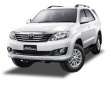 Toyota NEW RUSH G LUX AT