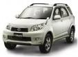 Toyota NEW RUSH G LUX MT