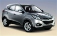 New Tucson Limited A/T